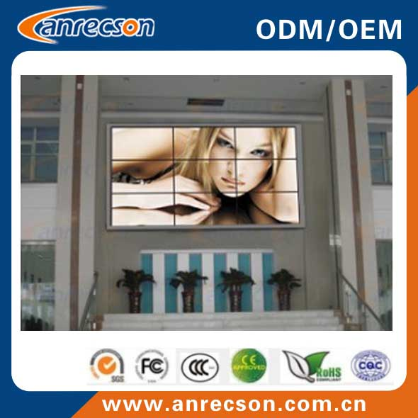 46 inch 5.3mm Samsung LED TV video wall
