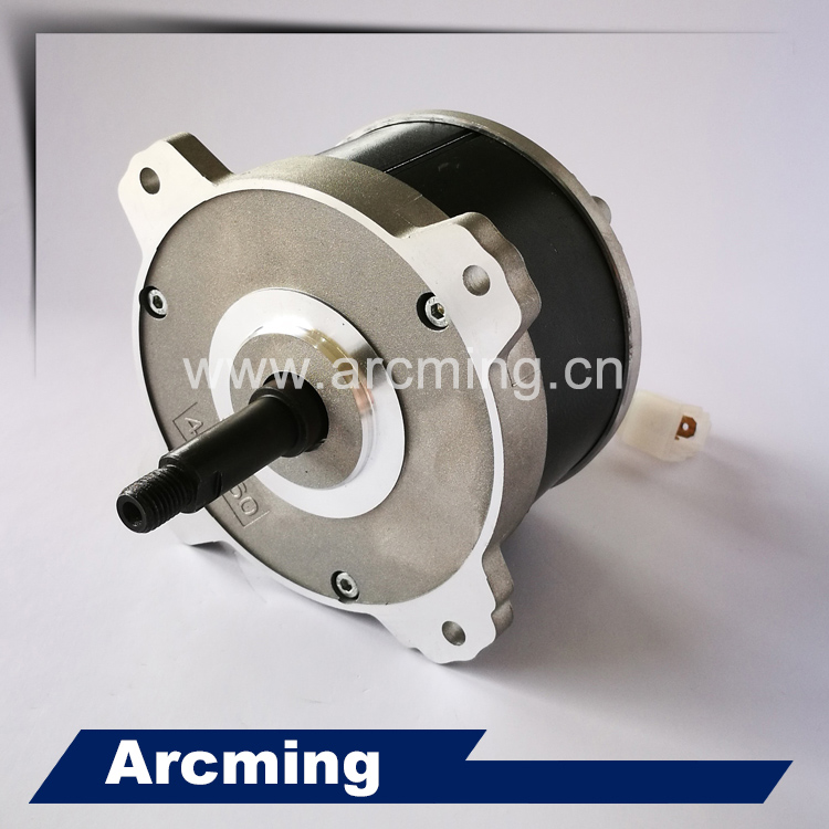Buy direct from china 1.75N.M brushless dc motor lawn mower motor