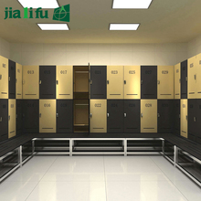 Standard baseball lockers cabinets size and benches