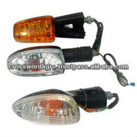 INDICATOR / SIGNAL LIGHTS FOR KTM MOTORCYCLES