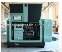 Strong maneuverability good reputation diesel generators engine assembly