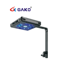 Chinese supplier controlled led aquarium light by mobile phone WIFI