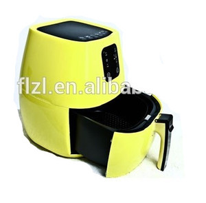 Without oil healthy life air fryer deep fryer
