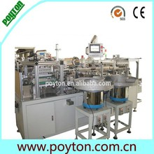 high capacity of Blood Collection Needle Assembly Machine by made in China