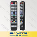 Iran market LED LCD TV remote control high quality