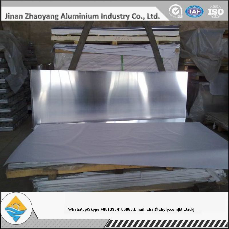 Blank sublimation Aluminum sheet,Brush heat transfer metal plate