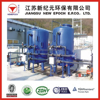 Environmental ACF activated carbon manufacturing filters plant