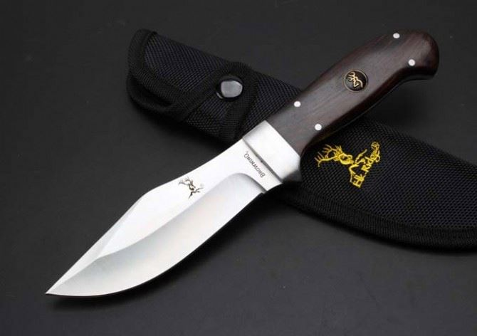 Browning ES821 hunting <strong>knife</strong> tactical survival kinfe combat army <strong>knife</strong> pocket folding <strong>knife</strong>
