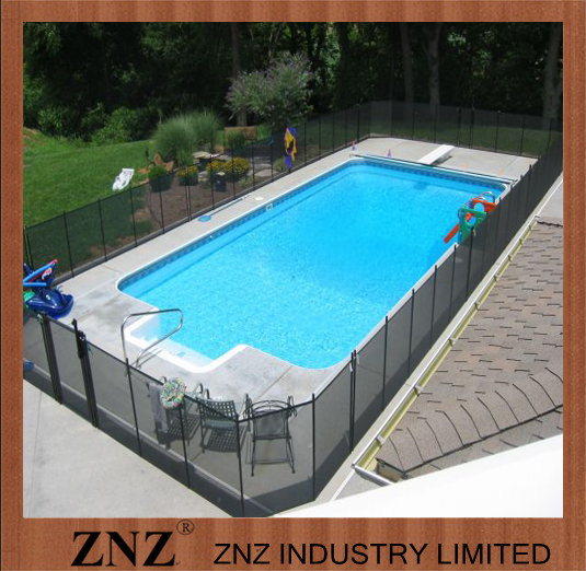 ZNZ Temporary Fence Removable Fence Temporary Fencing