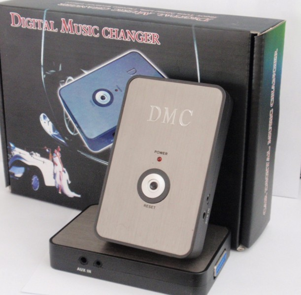 DMC-9088 Car Digital CD USB SD Changer for Pioneer
