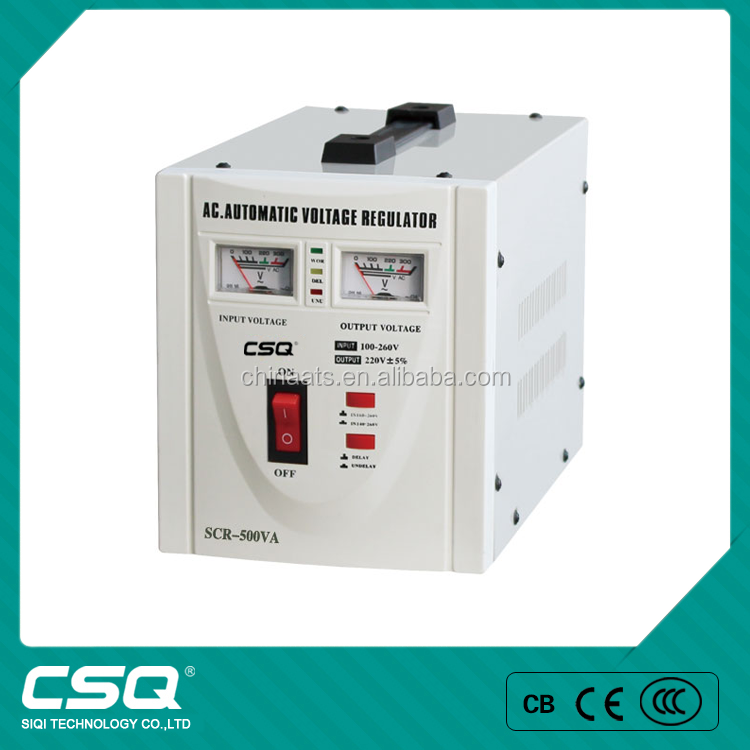 svc 10000va voltage stabilizer/10kva v guard voltage stabilizer/