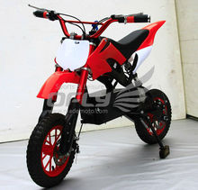 Best Selling New 500 & 800 Watts 36V Electric Dirt Bike with High Quality ES5003