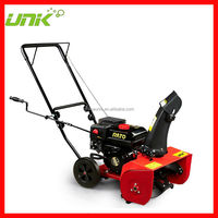 4.0HP MINI Single Stage Snow Thrower
