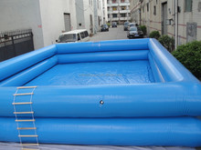 Inflatable pools, inflatable swimming pools