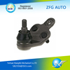 Used auto parts manufacturing companies lower right ball joints for 43330-09580 43330-09330
