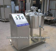 stainless steel ice cream Pasteurizer/juice Pasteurizer /milk Pasteurizer