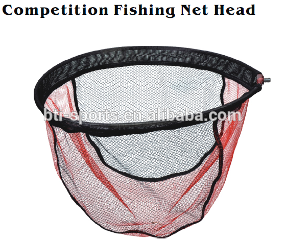 Competition Fishing Net Head