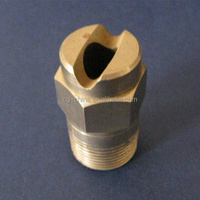 High Quality Brass Stainless Steel Flat