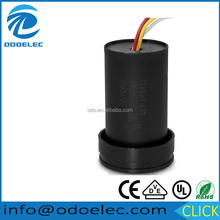 Low MOQ cable and screw 250v capacitor high density