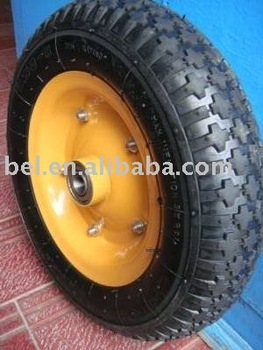 Pneumatic Wheel Barrow Tyre