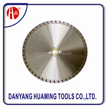 "7"" Turbo Diamond Saw Blade for Concrete Masonry"