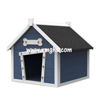 China wholesale wooden dog kennel cheap for outdoor