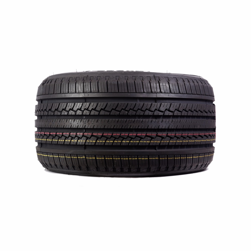 Popular South Korea Pattern Car Tyre From China Supplier