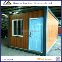 Alibaba Best selling Prefabricated modular container homes for sale