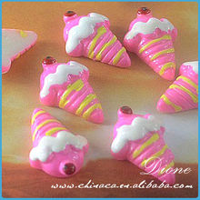 cheapest assorted baked bear biscuit cabochon
