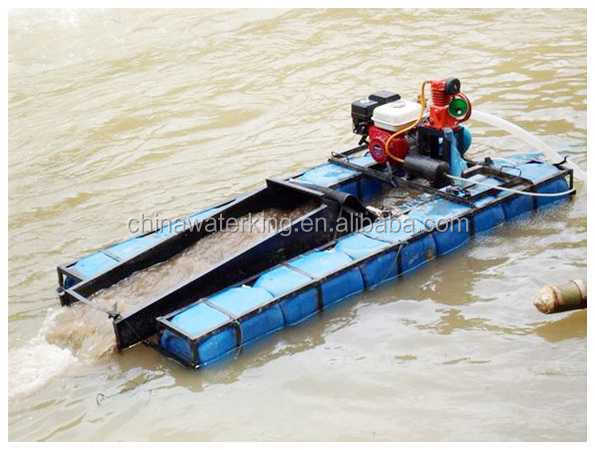 Cutter Suction dredger factory for hot