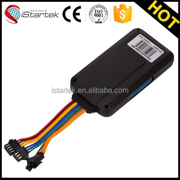 High quality CDMA/GSM Car GPS tracker tk303 cheap car gps tracking devices