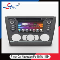 4 Core 2 Din Car MP3 Player For BMW E84 With Easy Link/Bluetooth/IPOD