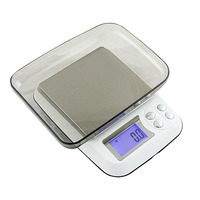 Electronic Made In China Gold Counting Scale