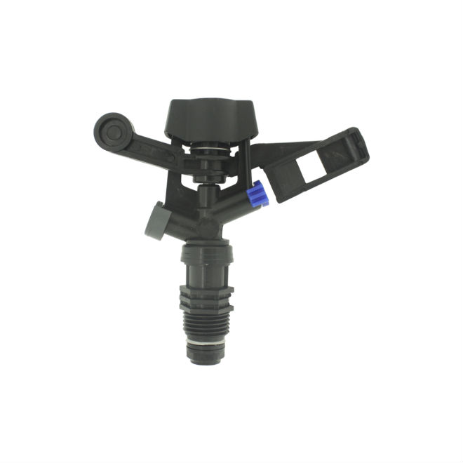 1/2 inch Male threaded inlet Plastic Mini Sprinkler
