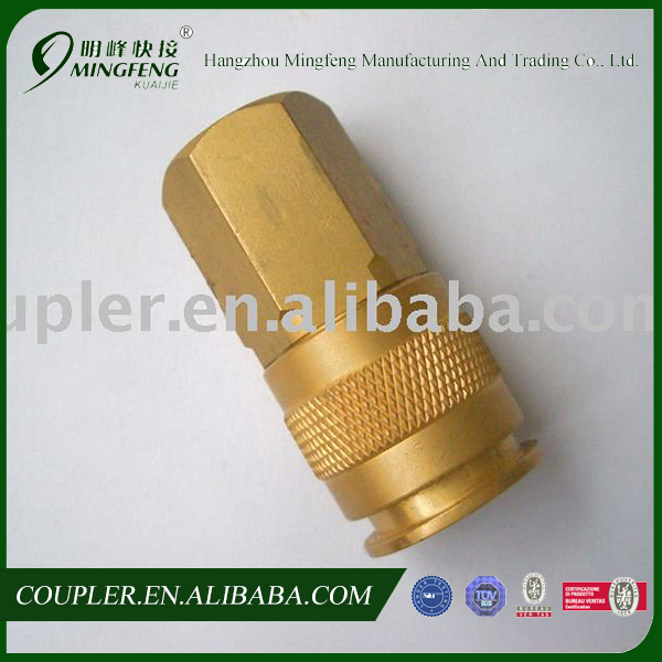 Best quality decorative brass fittings