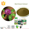 Anti-cancer HACCP Kosher FDA cGMP 8%-40% isoflavone pure red clover extract red clover powder