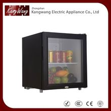 50L desktop mini bar soft drink fridge