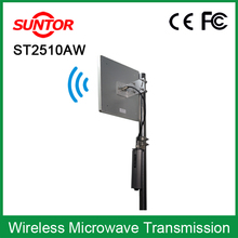 2.4GHz 25dBm wireless network bridge transmitter
