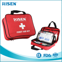 private label first aid kit/first aid kit fda approved/emergency first aid kit