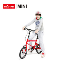 Kid bike polegada 16 RASTAR MINI design de moda por atacado bicicleta
