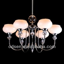 screw in modern home pendant light