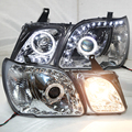 led Head Lamp 1998-2007 year CN For Lexus LX470