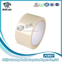 carton sealing for packing tapes (chinese manufacturer)