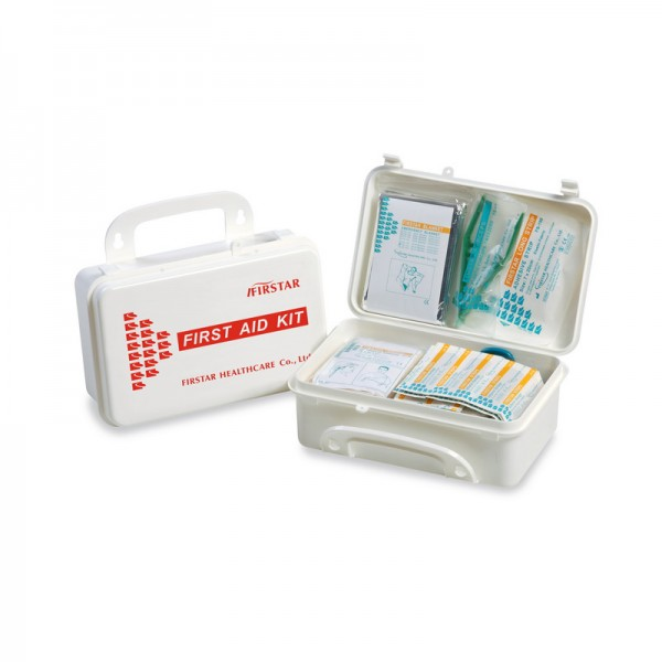 HOME/OFFICE/AUTO FIRST AID KIT