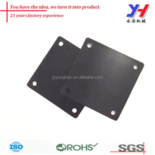 OEM ODM customized China best sale rubber sheet for mouse pad