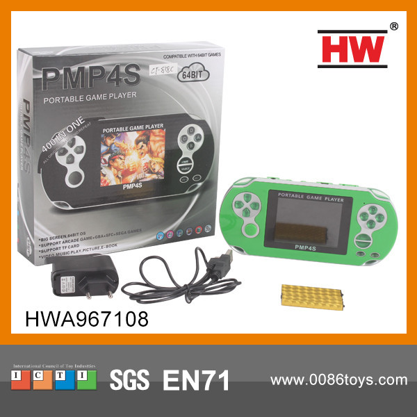 Best Selling Products For Kids PMP Game Player