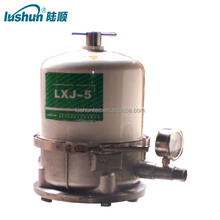 centrifugal lube oil purifier/ centrifugal transformer oil recycling machine