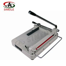 40mm thickness 868 A3 heavy duty paper sheet cutter for A3 size