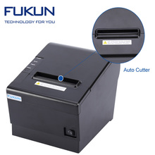 Top rated lan interface 80mm usb thermal receipt printer in location advantage FK--POS80BS