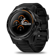2019 Best sale!! Zeblaze thor 5 <strong>Smart</strong> <strong>Watch</strong> 1.39&quot; 2GB+16GB 8MP Front Camera Dual System Heart Rate Monitor 4G smartwatch